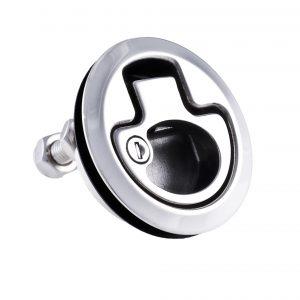 Lockable compression latch Ø76
