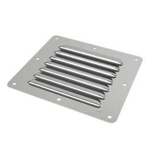 Louvered ventilator 481390