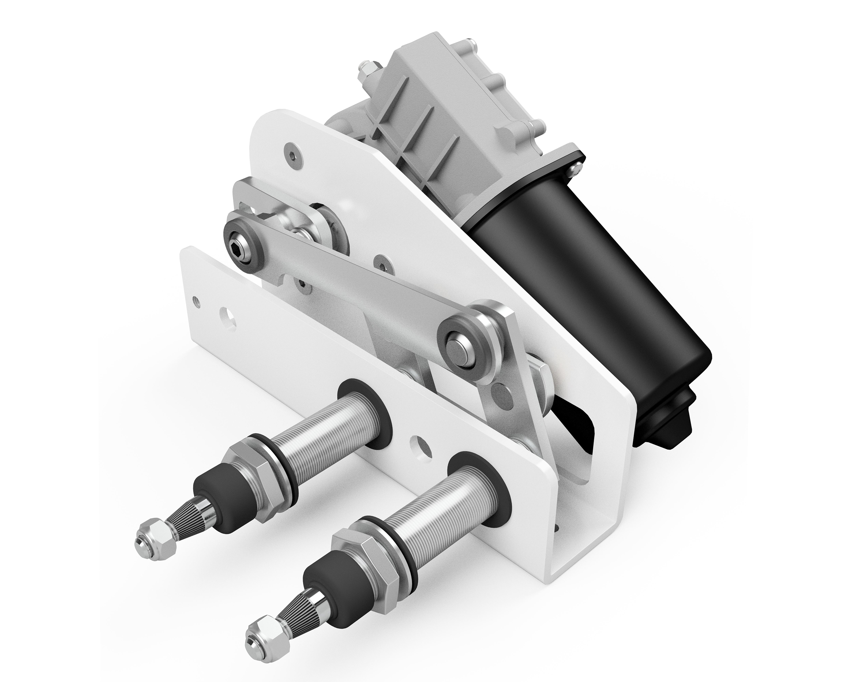 W50 Windscreen Wiper Motor W50 Wiper Systems Roca Industry