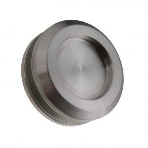 bowl handle for sliding door
