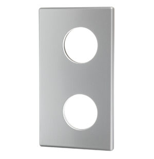 RG-445 ROCA Decibel lock case cover