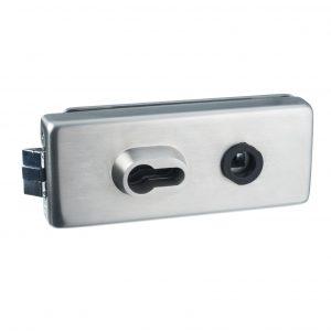 RG-430 rectangular lock case