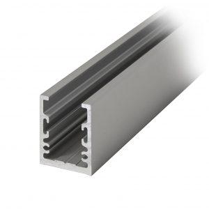 RG-503 Glass wall profile