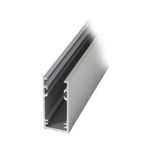 RG-504 Glass wall profile