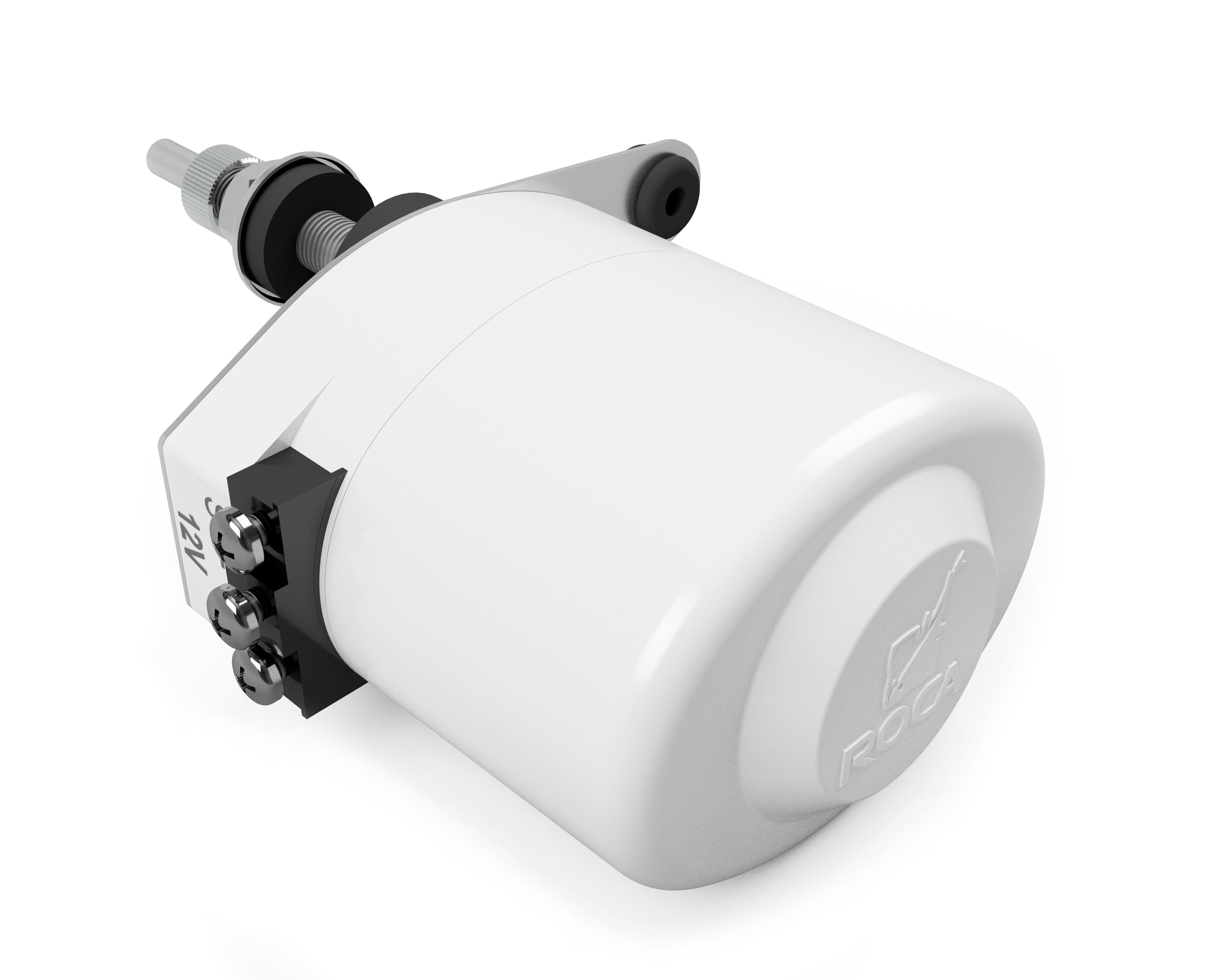 W5 Windscreen Wiper Motor Wiper Systems Roca Industry