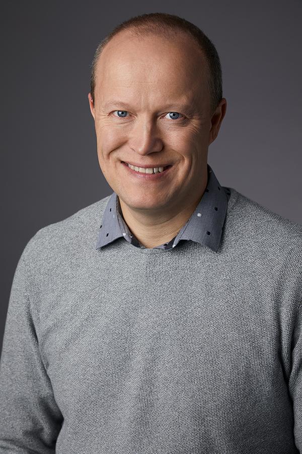 Jarkko Kosonen