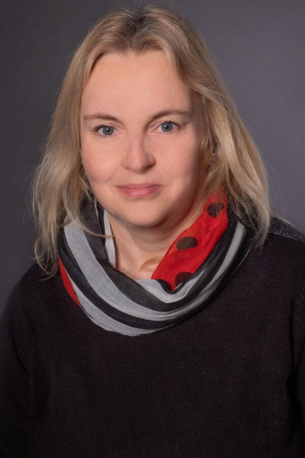 Nicole Drescher