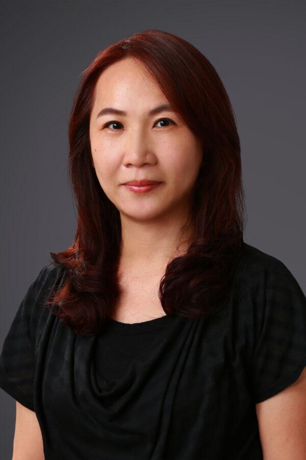 Vanda Wang